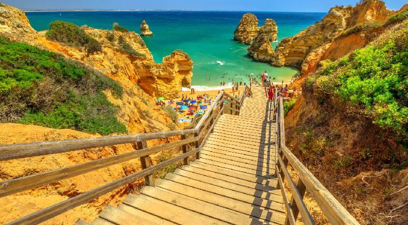 Portekiz de yaşam tarzı