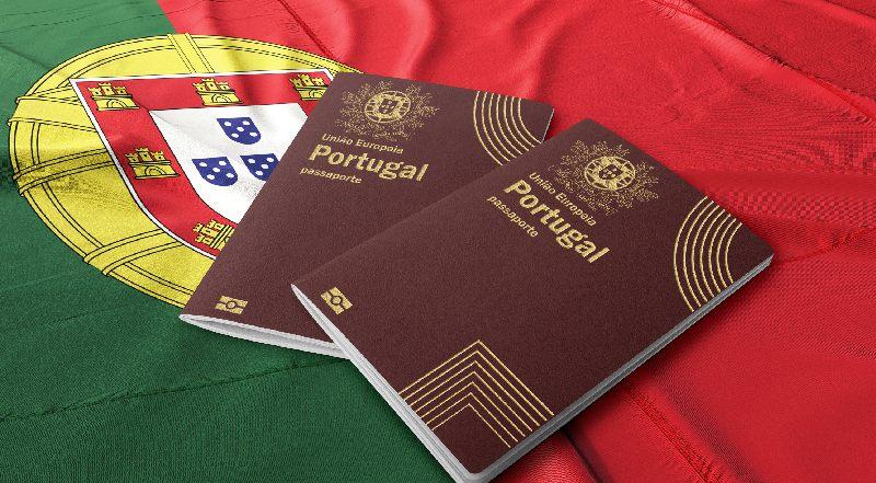 Portekiz Pasaportu